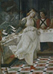 Filippo_Lippi_-_Le_Banquet_d'Hérode